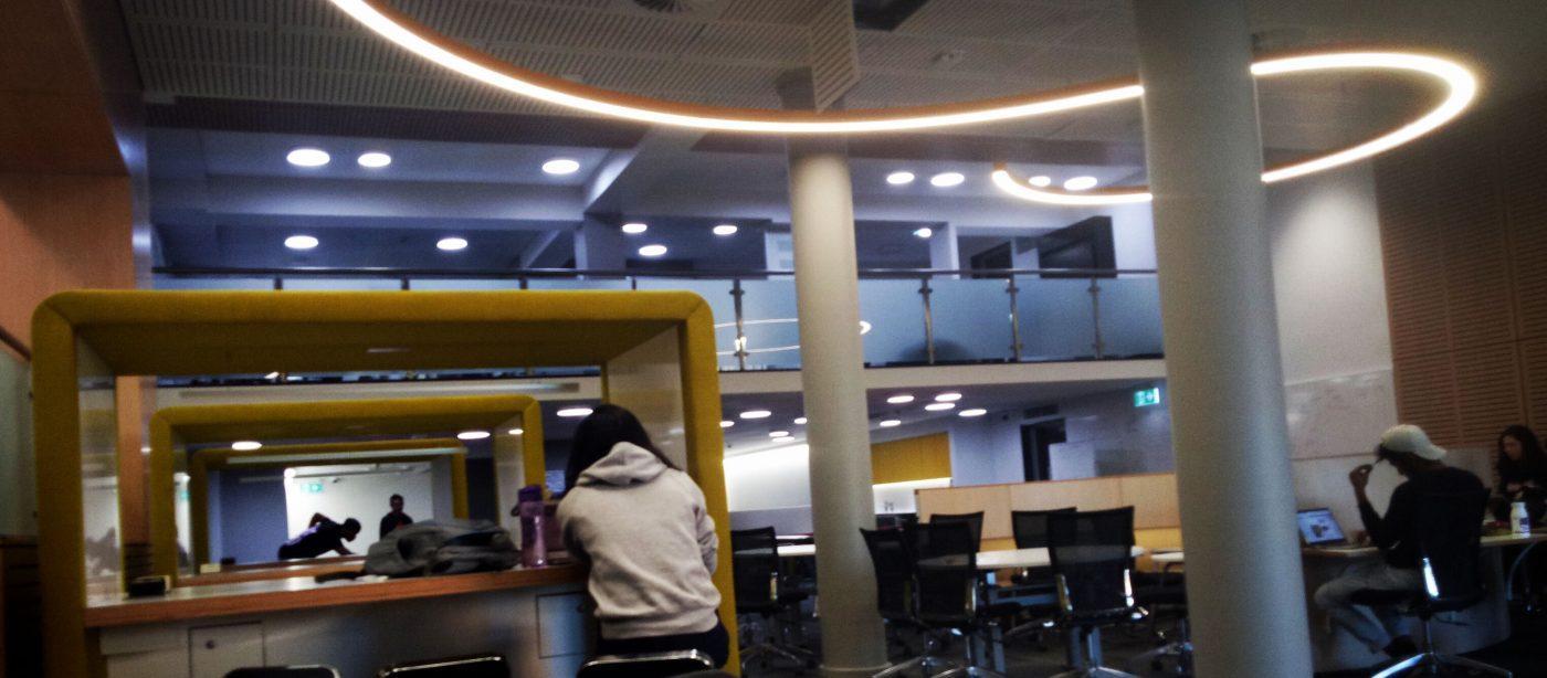 Western Sydney University Library