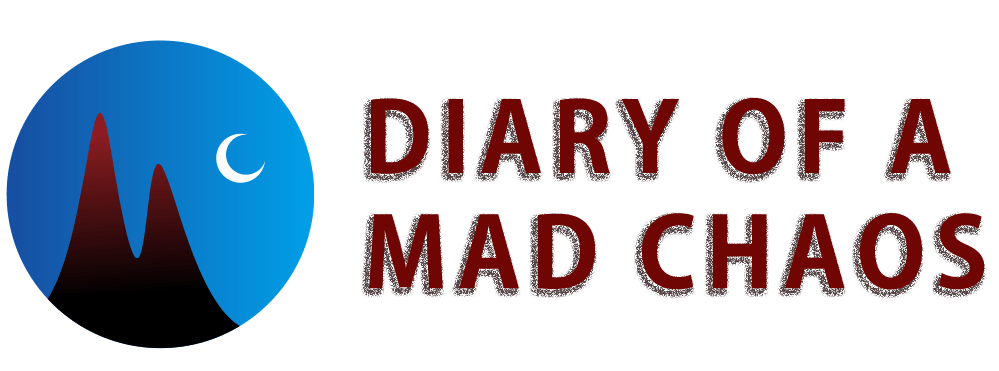 Diary of a Mad Chaos