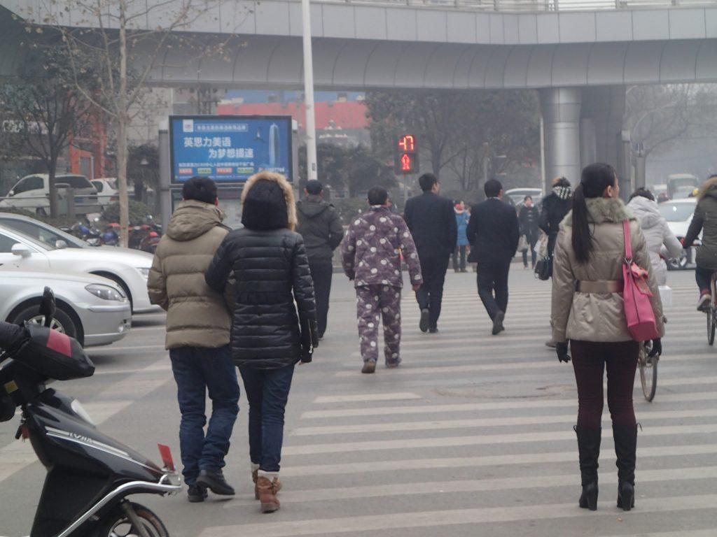 Pajamas In China Zhengzhou