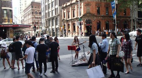 Cultural Differences: Chinese Travel Aspirations