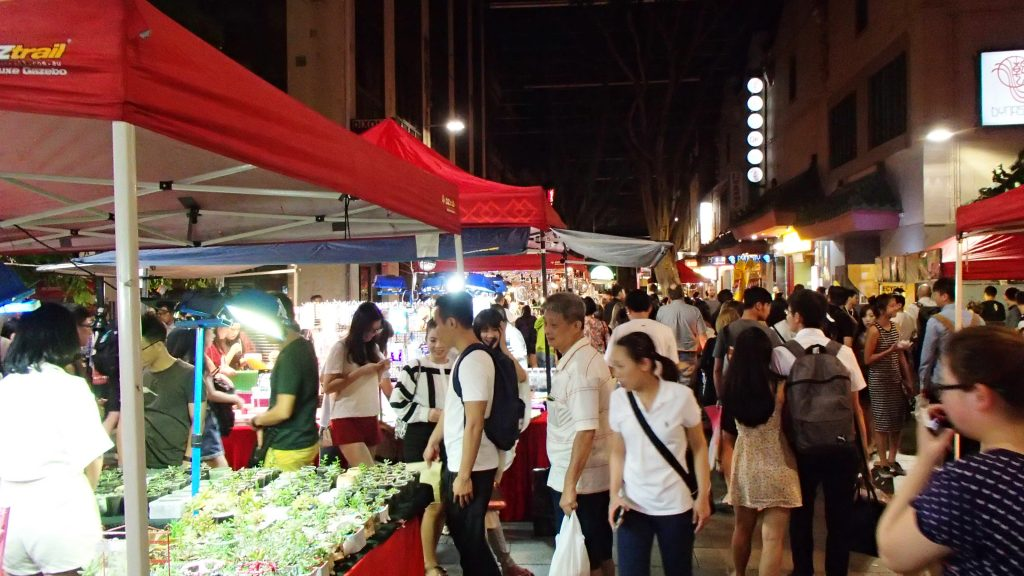 Chinese Night Markets Sydney
