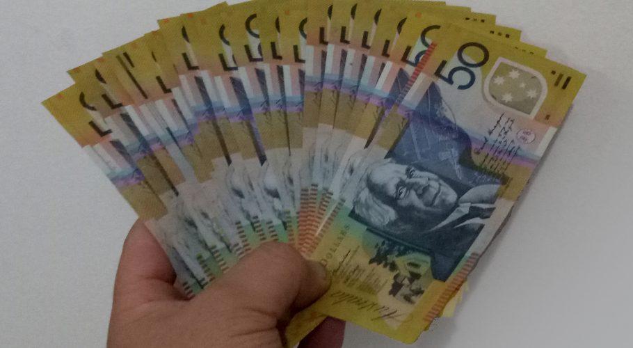 Bride Price Money