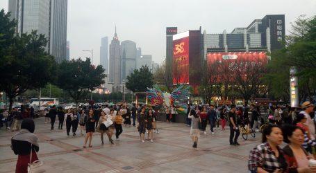 China, Guangzhou, Tianhe English Teacher Classes