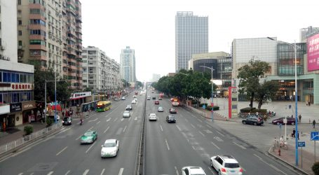 Mad Chaos: January 24, 2020 – Self-Quarantined In Guangzhou