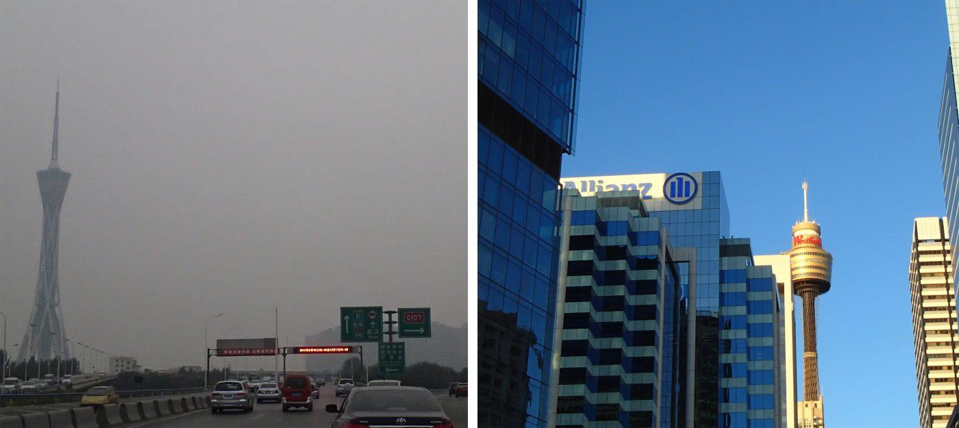 Cultural Differences: Pollution In China And The West